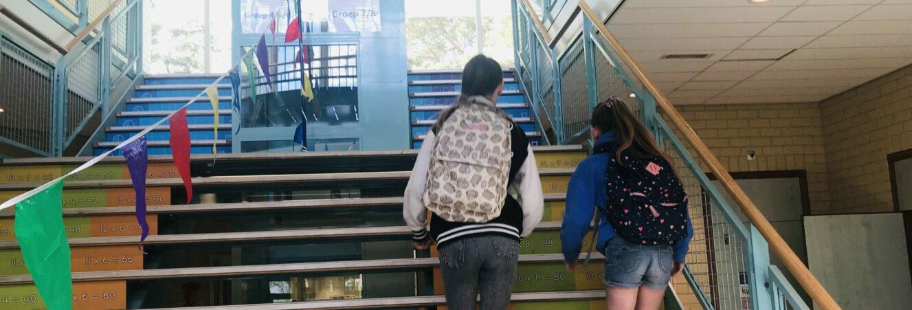 Kidsweernaarschool