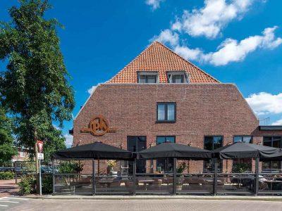 PK Bar & Restaurant Bilthoven