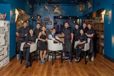 YumisanRestaurantDenDolder