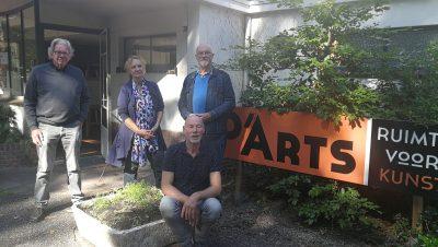 Stichting P'Arts Den Dolder