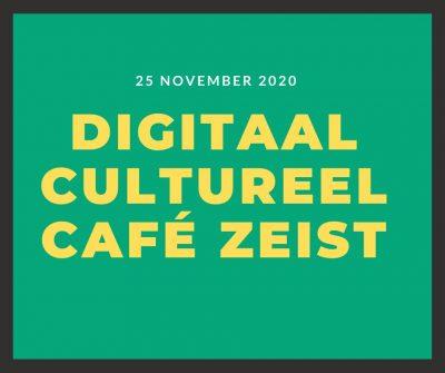 Cultureel Cafe Zeist