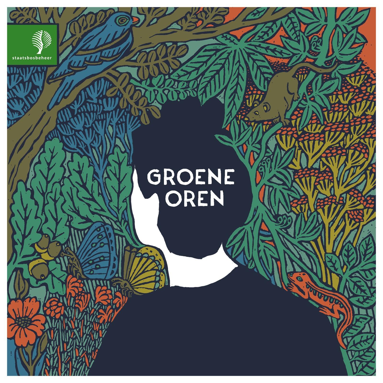Groene Oren Podcast