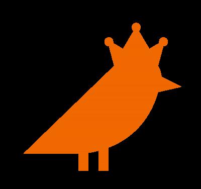 Knutselvogel Den Dolder