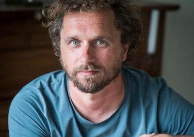 Bjorn Veldhuizen juni 2021