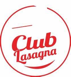 Club Lasagna
