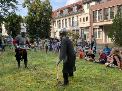 Open Monumenten Dag Den Dolder